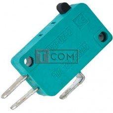 Микропереключатель MSW-01 ON-(ON) TCOM, 3pin, 10A, 125/250VAC