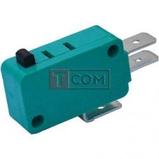 Микропереключатель MSW-01 ON-(ON) TCOM, 3pin, 5A, 125/250VAC