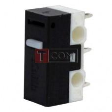 Микропереключатель MSW-21 TCOM, 3pin, 1A, 125/250VAC
