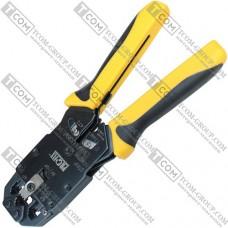 Инструмент Profix HS-200A для обжима 10p10c, 8p8c, 6p6c, 4p4c
