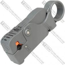 Стриппер Profix HS-332 для зачистки коаксиал. кабеля RG-58, 59, 6