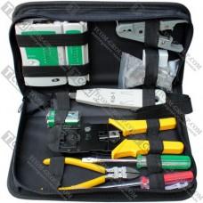 Набор инструмента для ремонта LAN сетей