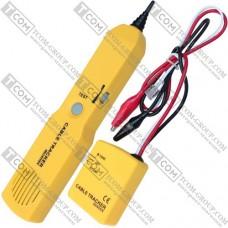 Кабельный тестер-трассоискатель (cable tracker) HS-415