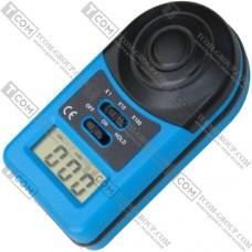 Люксметр (измеритель освещенности) WH1010A