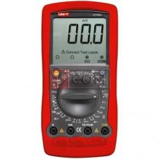 Цифровой мультиметр UNI-T UT-58C + термопара