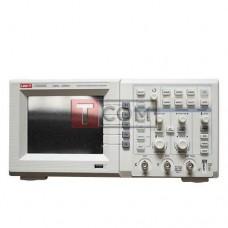 Цифровой осциллограф UNI-T UTD-2025C
