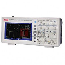 Цифровой осциллограф UNI-T UTD-2025CL