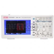 Цифровой осциллограф UNI-T UTD-2102CEX