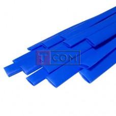Термоусадка RSFR-105 WOER, 2.0/1.0мм, синяя, 1м
