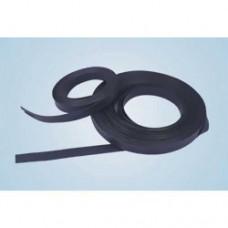 Термоусадка с клеем W-1SB(4X) WOER, 4.0/1.0мм, чёрная, 1м