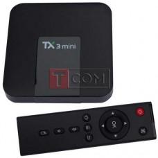 Приставка Tanix, Смарт ТВ 8гб