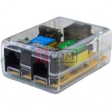 Сплиттер ADSL TCOM прозрачный