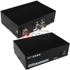 Сплиттер SDI MT-VIKI 2-way (MT-SD102)