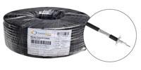 Обновление ассортимента коаксиального кабеля торговой марки CommSpace и EUROSAT